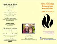 2012 IHA Youth Brochure