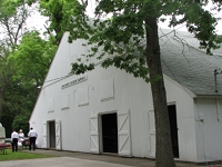 The Iowa Holiness Association Tabernacle