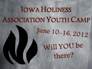 IHA Youth Camp 2012
