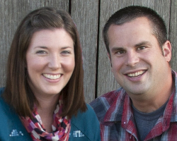 Andy & Stephanie Abrams from WGM (World Gospel Missions)